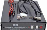MFJ-939 Plug & Play IntelliTuner review.