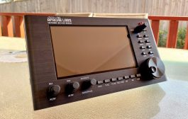 New Controller for ANANs/OpenHPSDR, compatible with all ANAN radios!