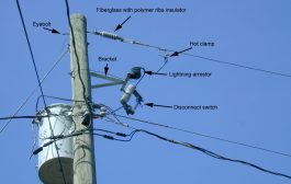 Finding Annoying Power Line Noise –  Ham Radio