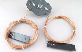 Reference Station Antenna Redux: MFJ-2010 OCFD for 40, 20, 10, 6m