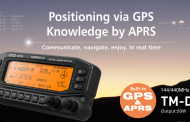 KENWOOD Amateur Radio System to Be  Installed on the International Space Station (ISS)