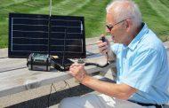 Solar Power at KE0OG