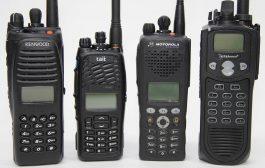 Survey of VHF/UHF FM or FM/Digital Radios