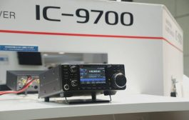 Icom IC-9700 Firmware Update (Version 1.23)