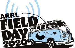 Temporary Rule Waivers Announced for 2020 ARRL Field Day