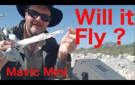 Drone Antenna