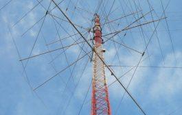 K3LR Antenna Project
