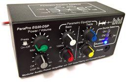 ParaPro EQ20B-DSP