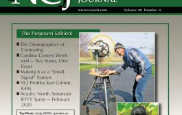 The July/August Digital Edition of the National Contest Journal is Now Available