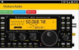Wizkers:Radio APP