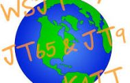 WSJT-X 2.0 – New 77-bit messages information update