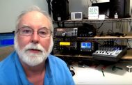 New Ham Shack Part 4, Audio Mixer Installation by K7AGE