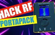 Portapack H1 For HackRF – Ultimate RF Hacker Tool