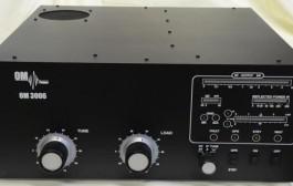 OM Power OM3006 50MHz 6m 3kw Linear Amplifier