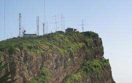 PJ4VHF Listen D4C/B – Transatlantic Beacon reception on 144 MHz