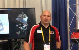 DX Engineering RT4500HD Heavy Duty Rotator