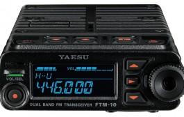 YEASU FTM-10