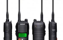 JUENTAI JT-K10A   VHF/UHF 10 Watts