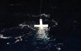 High School Marine Buoy Transmitter Now Active on 20-Meter WSPR