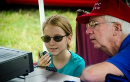 Ham radio Foundation course for iOS and Android