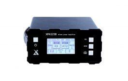 Xiegu XPA125B Ham Radio Amplifier