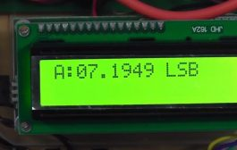 Review of BITX-40 SSB QRP Rig Operations