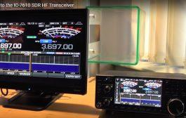 IC-7610 Technical Report (Volume 1)