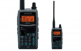 Kenwood TH-D72A 144/430MHz FM Dual Bander