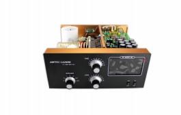 Amptec HF2015DX Amplifier [ Video ]