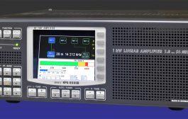 Hilberling HPA-8000B-54 Power Amplifier