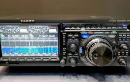 Yaesu FTDX101D With Bubba, Consumer Review