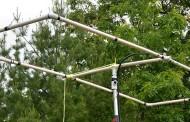 Building the 6 Meter Moxon Antenna