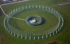 The CDAA Antenna and the Wullenweber