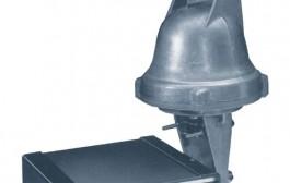 CD-45II  METERED ROTATOR W/FRICTION BRAKE 8.5 SF MT N TOWER
