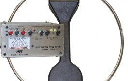 Using the MFJ-1788 Mag Loop Antenna Horizontally