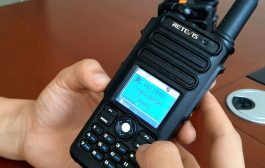 Retevis RT82 Dual Band DMR Digital Two Way Radio at ML&S Overview