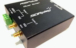 Review of SDRplay SDRduo Two-Tuner SDR Radio