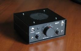 TEN-TEC 80 Meter QRP Transceiver Kit – Model 1380