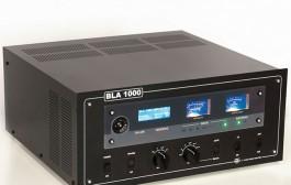 BLA 1000  1KW HF amplifier – RM Italy