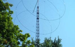 E-Z-O Antenna