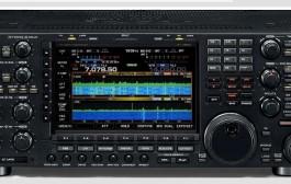 New Icom IC-7851