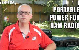 Portable Power for Amateur Radio – Ham Radio Q&A