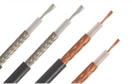Coax Cable Loss – Ham Radio Basics