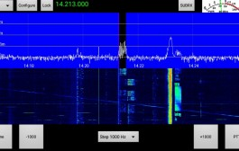 OpenHPSDR Radio – Android App