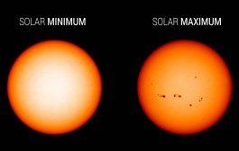 NASA, NOAA to Discuss Solar Cycle Prediction During Media Teleconference