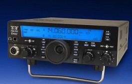 Ten-Tec Eagle HF DSP Transceiver