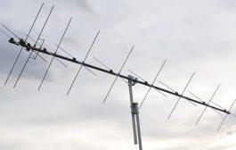 2m 18 elements XPOL Yagi antenna PA144-XPOL-18-5