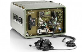 R&S®M3TR Software Defined Radios – 1.5MHz to 512MHz