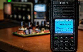 HRN 399 3/4  – DMR Overview