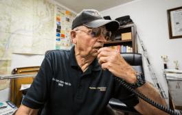 Hurricane Watch Net to Activate for Hurricane Iota